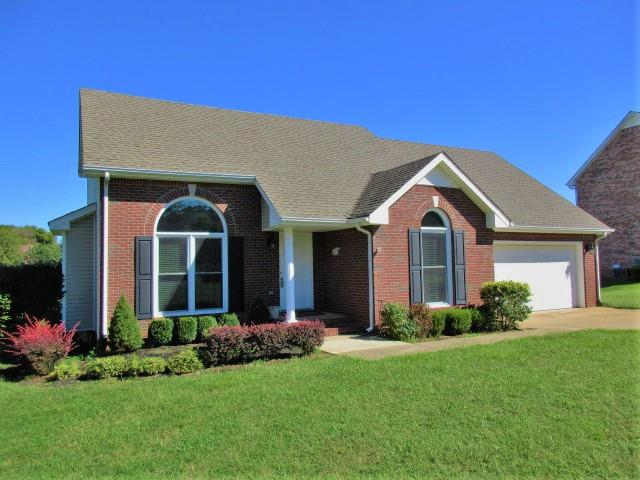 869 Glenraven Dr, Clarksville, TN 37043