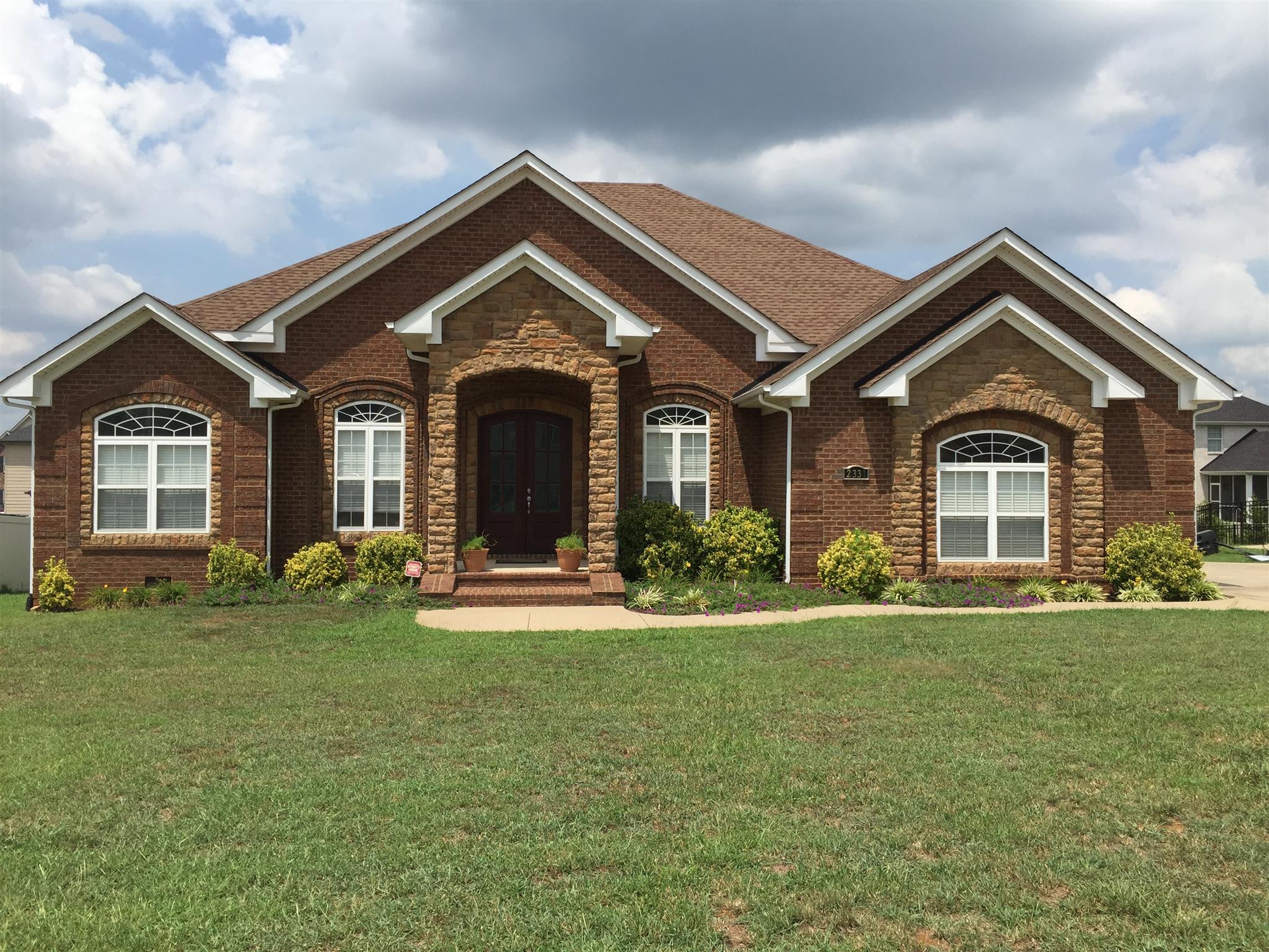 2331 Tortuga Ct, Murfreesboro, TN 37127