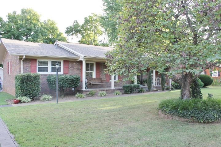 911 Sunset Ave, Murfreesboro, TN 37129