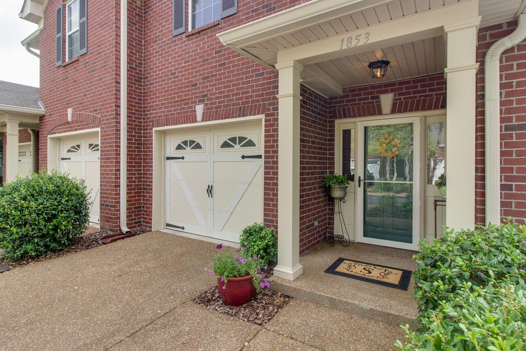 Photo of 1853 Brentwood Pointe  Franklin  TN