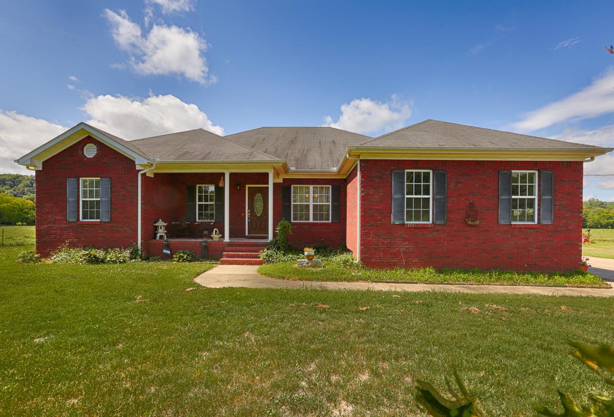 492 Kelly Creek Rd, Ardmore, TN 38449