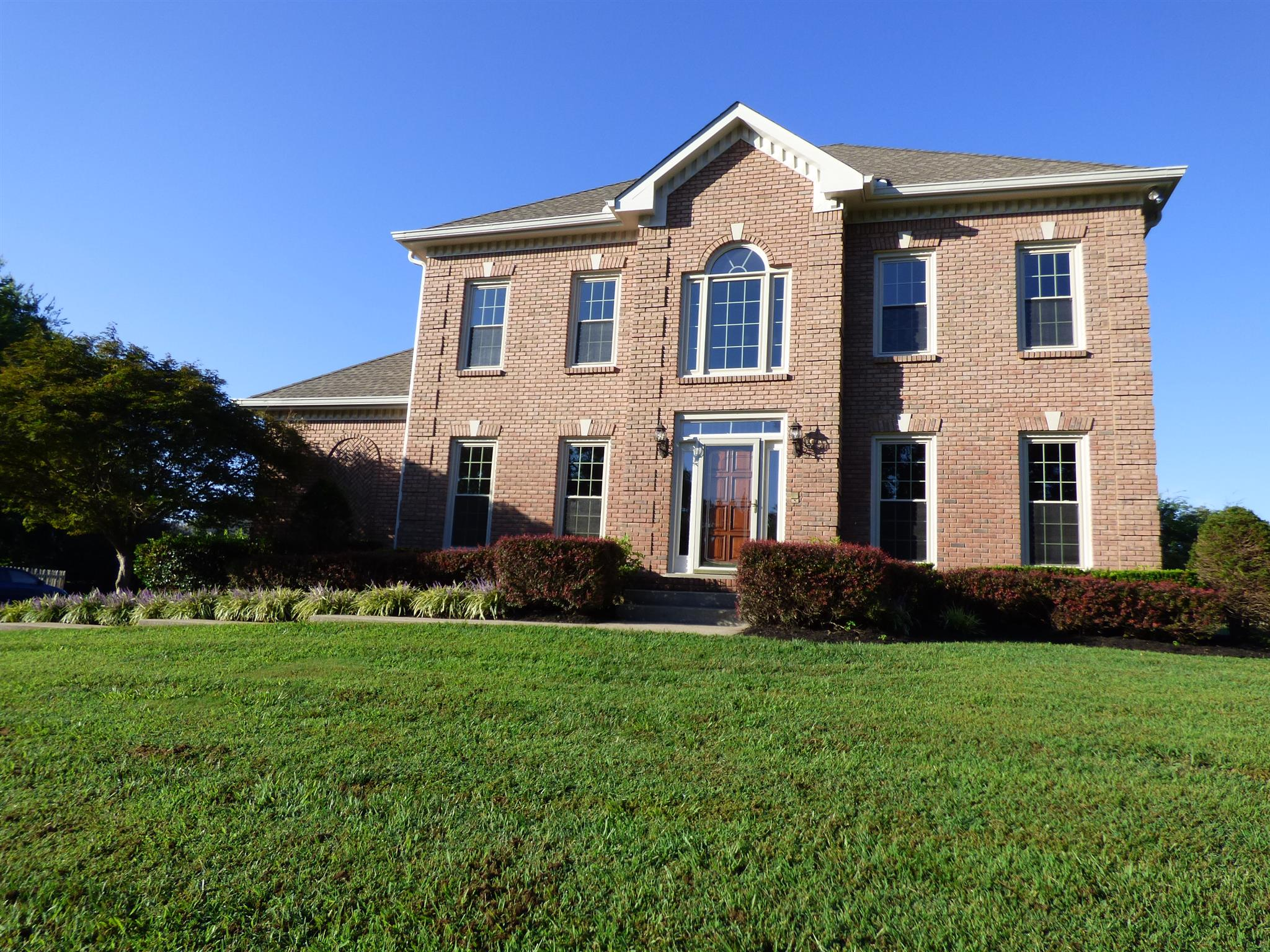 2578 Stone Briar Dr, Clarksville, TN 37043