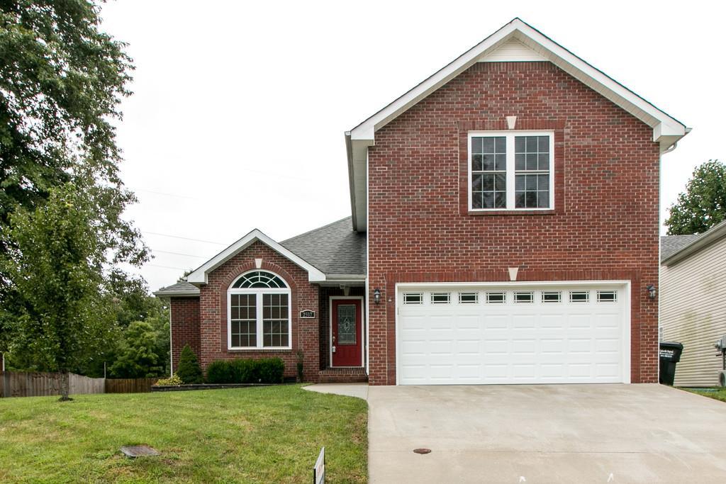2597 Alex Overlook Way, Clarksville, TN 37043