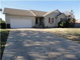 3415 Shagbark Cir, Clarksville, TN 37043