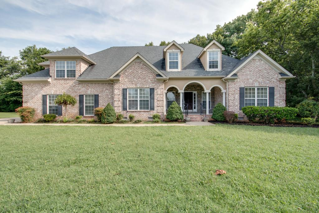 1215 Mullberry Ct Murfreesboro, TN 37130