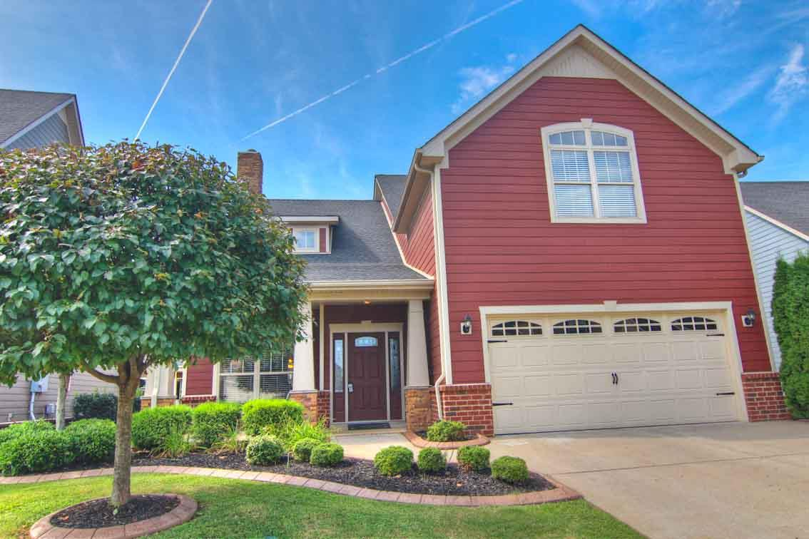 4405 Maximillion Cir Murfreesboro, TN 37128