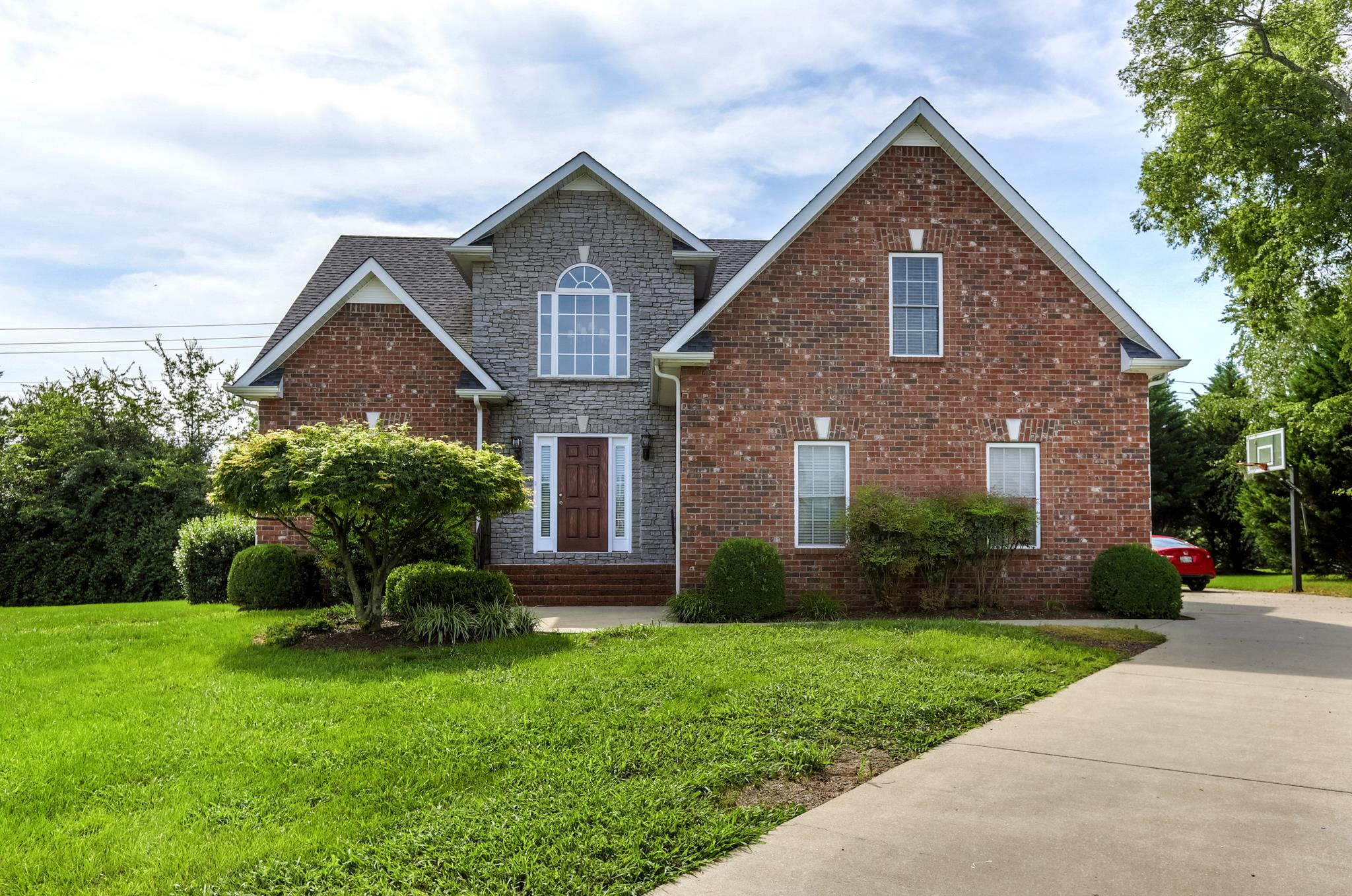 1711 Ironwood Ct, Murfreesboro, TN 37129
