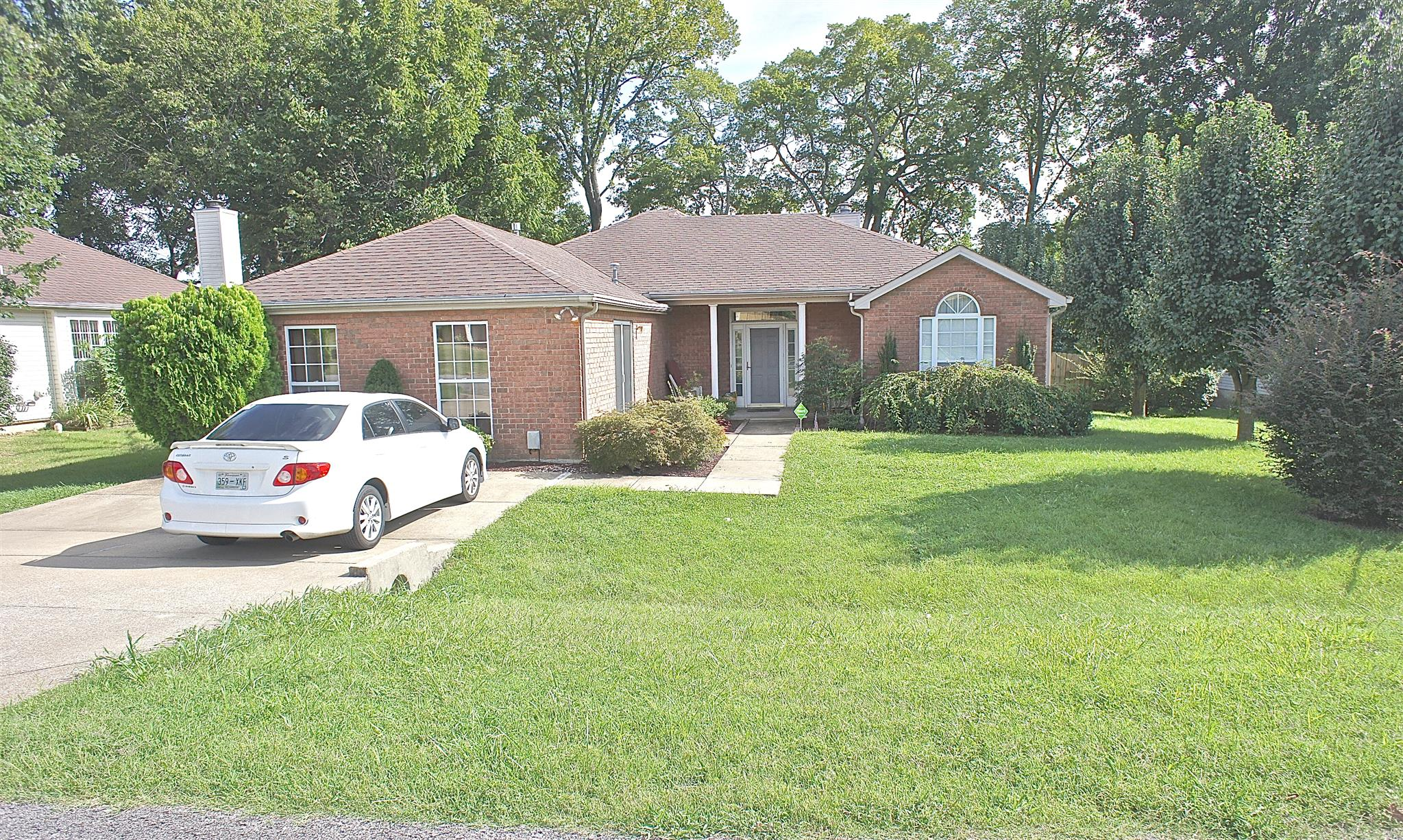 Photo of 2217 Joann Dr  Spring Hill  TN