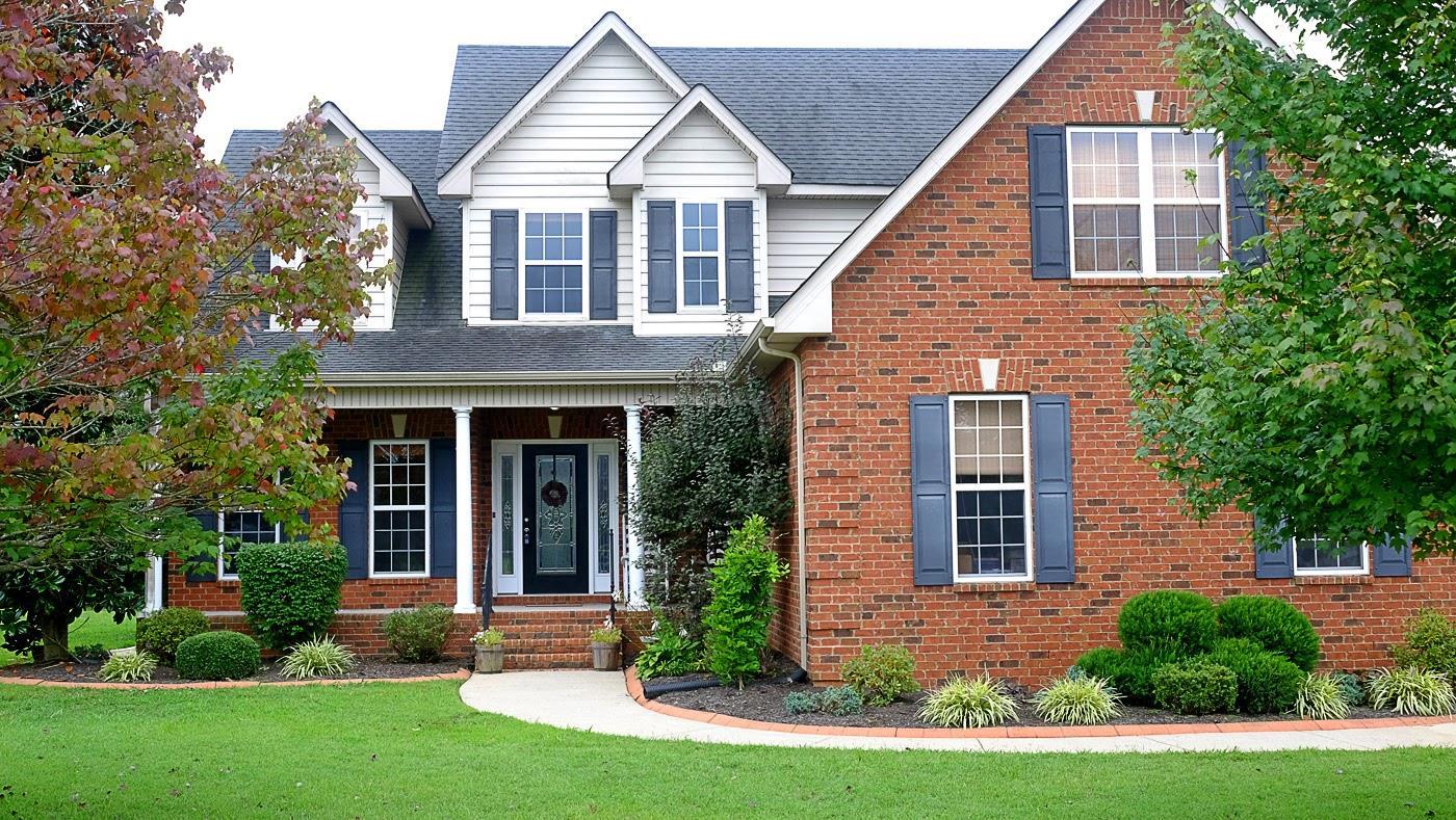 2007 Leland Ct W, Murfreesboro, TN 37128