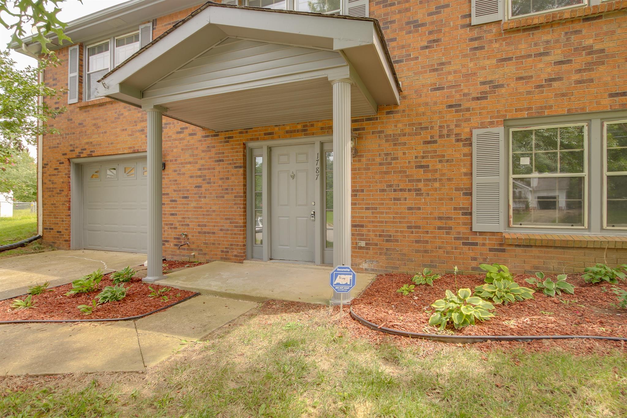 1787 Forrestdale Dr, Clarksville, TN 37042