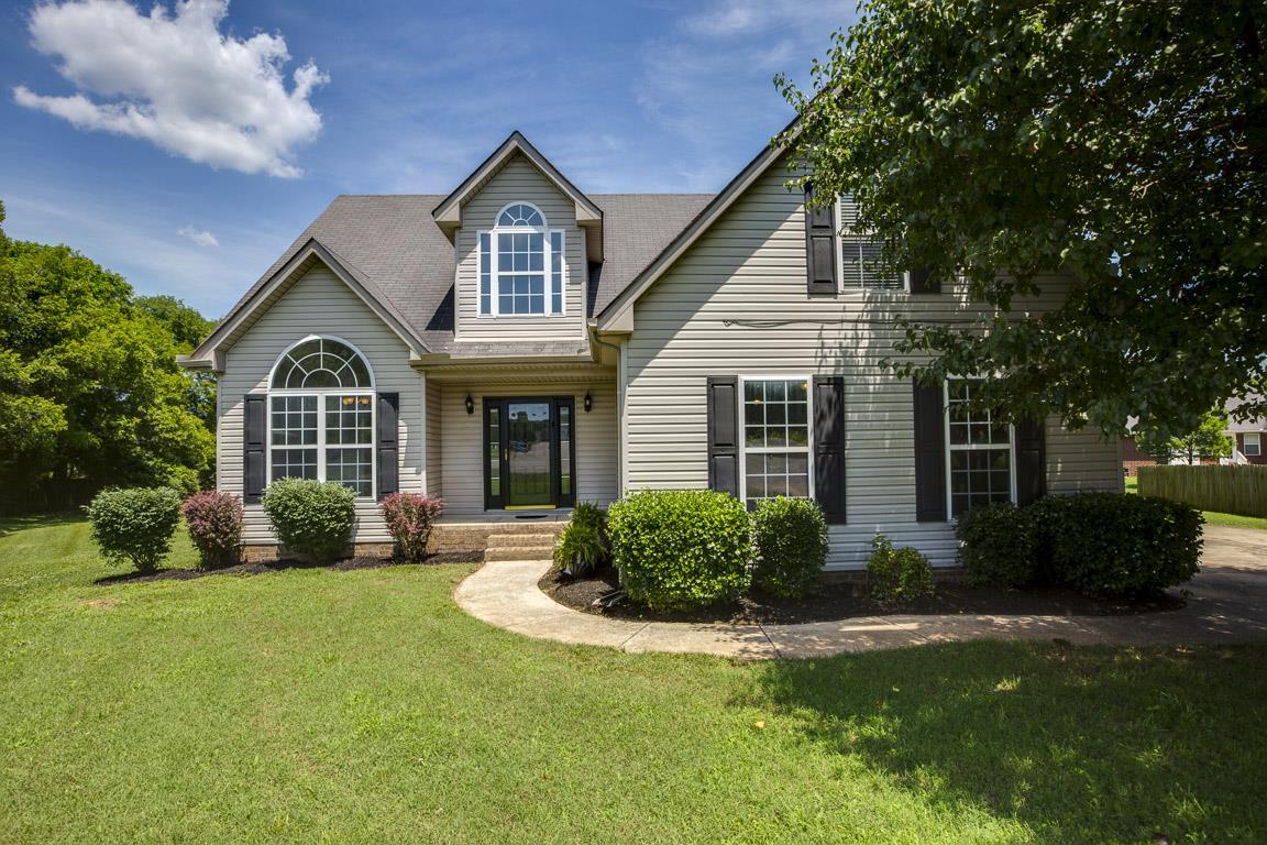 555 Heartland Ln, Murfreesboro, TN 37127