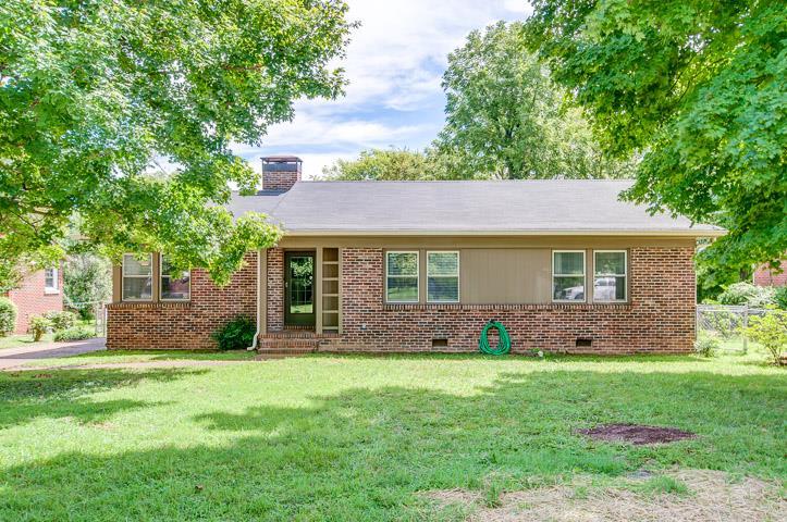 919 Myers Ave, Columbia, TN 38401