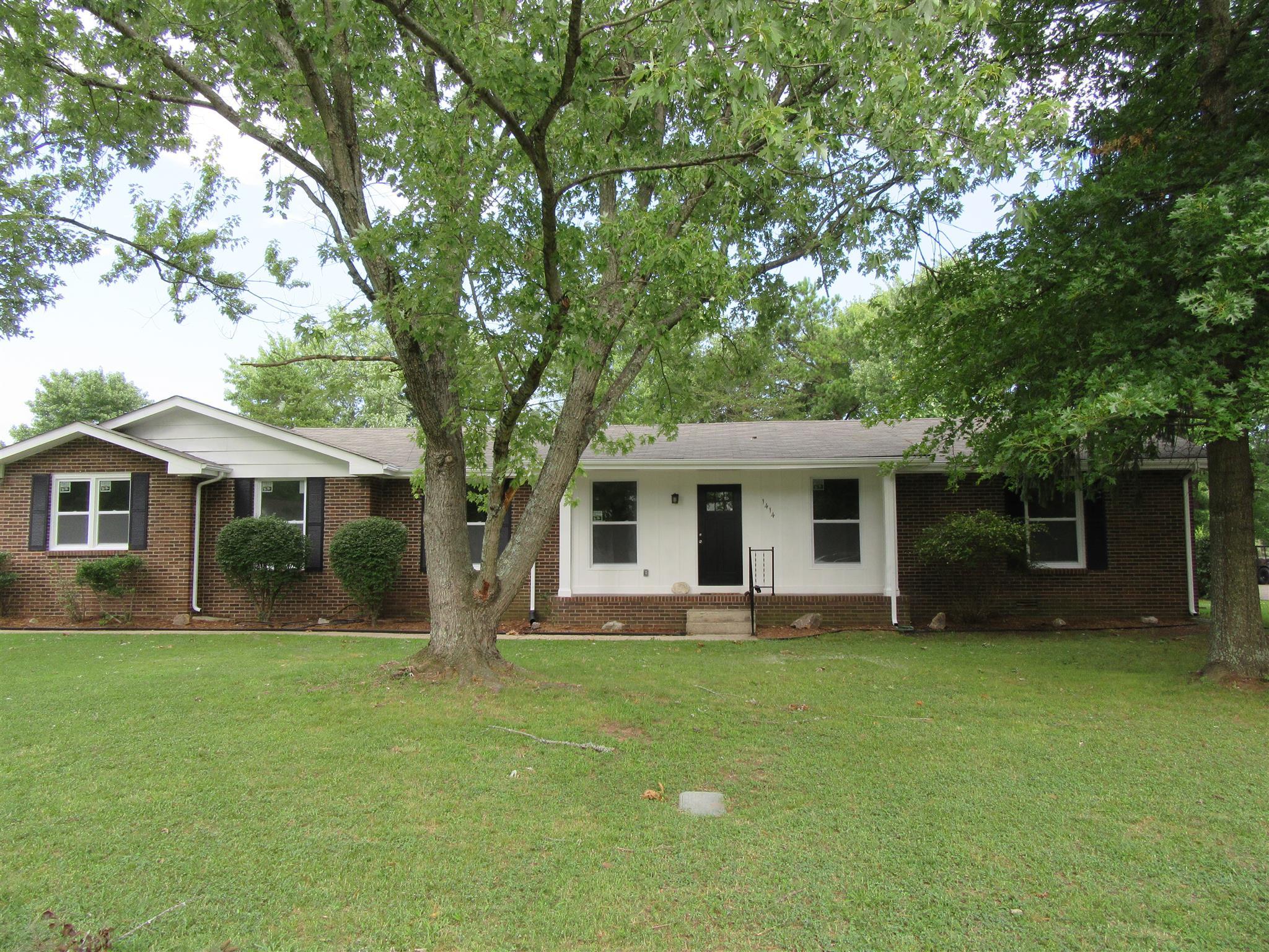 1414 Beasley Ct, Murfreesboro, TN 37130