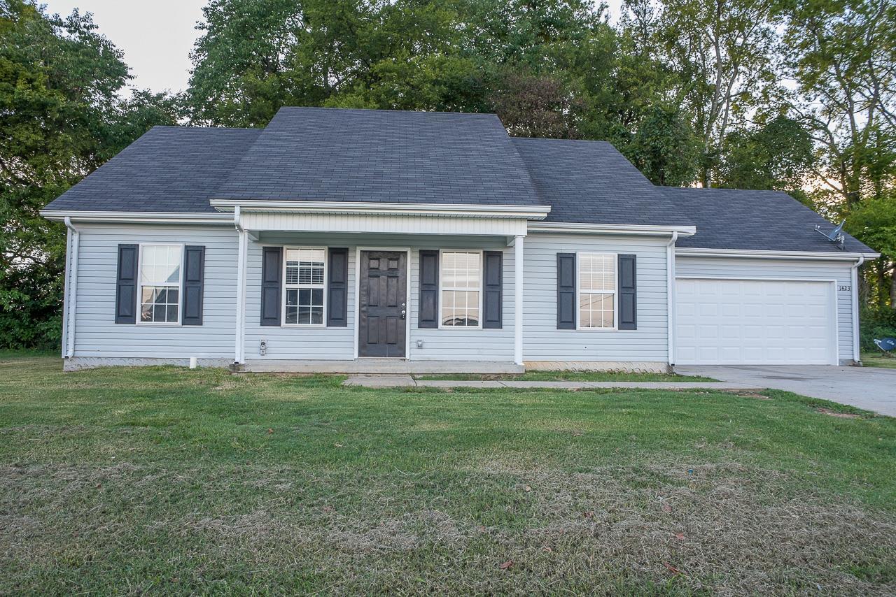 1423 Destiny Dr, Murfreesboro, TN 37130