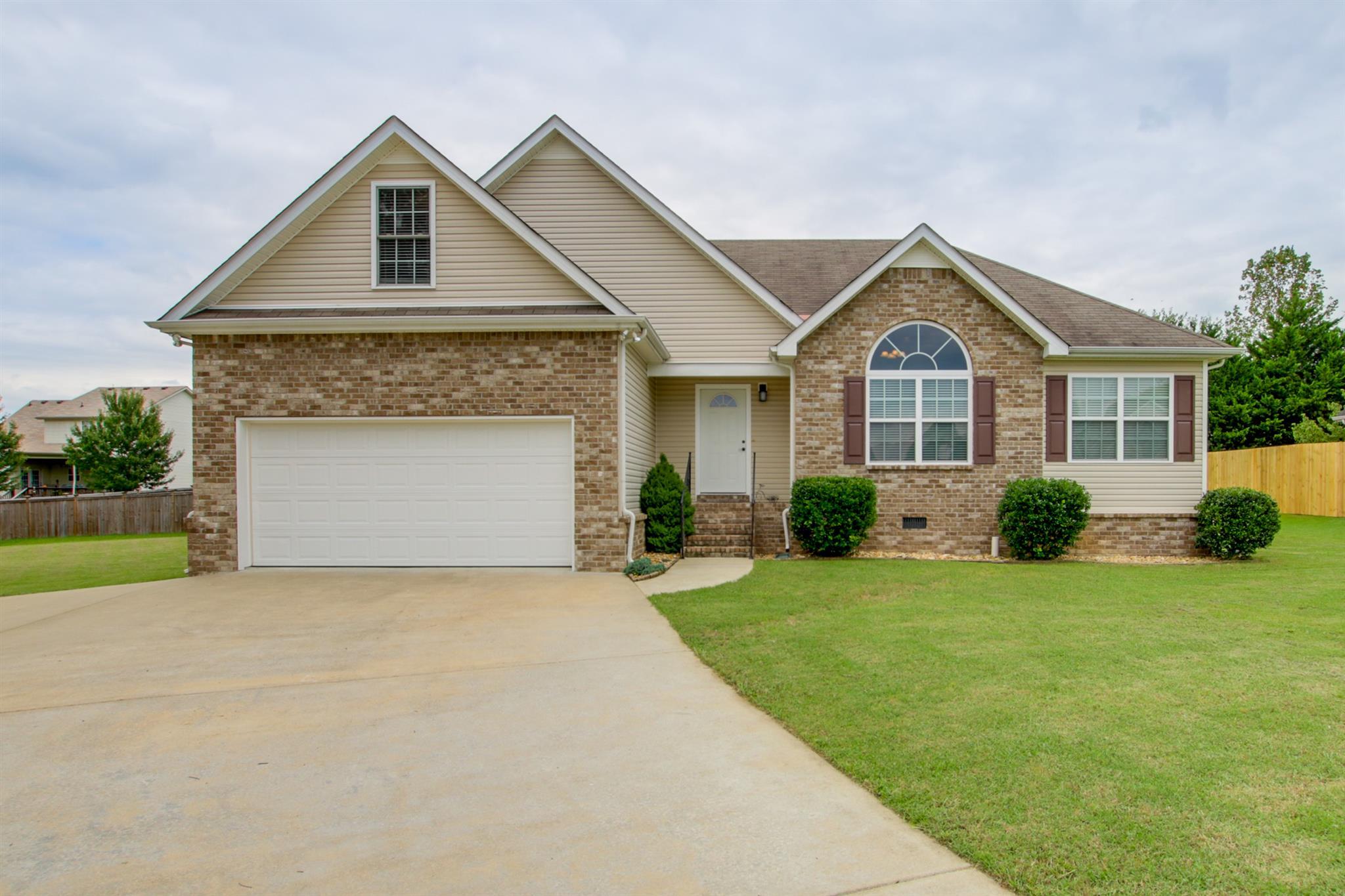 3629 Belvidere Ct, Murfreesboro, TN 37127