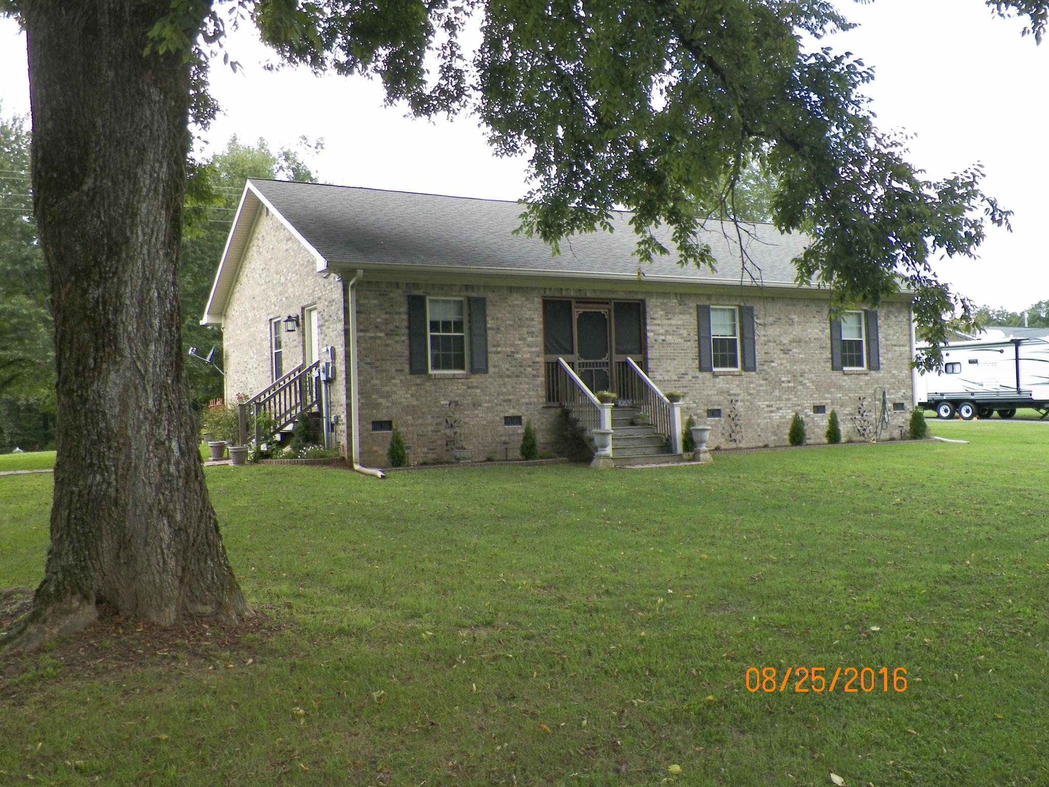 2542 Mobley Ridge Rd, Duck River, TN 38454