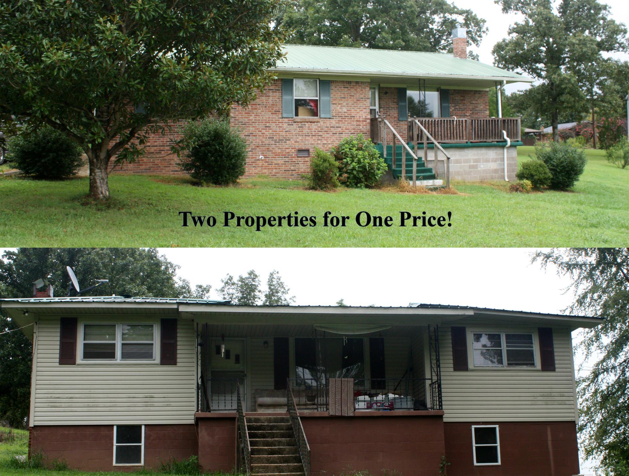 107 Hicks Ln, Waverly, TN 37185