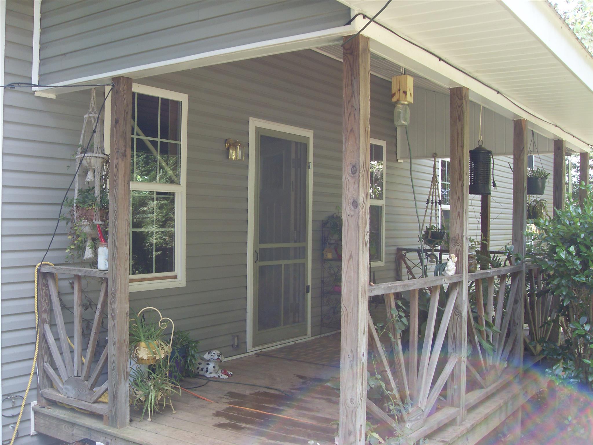 101 James Brown Ln, Ethridge, TN 38456