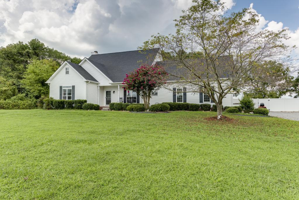 580 Liberty Chapel Rd, Mount Juliet, TN 37122