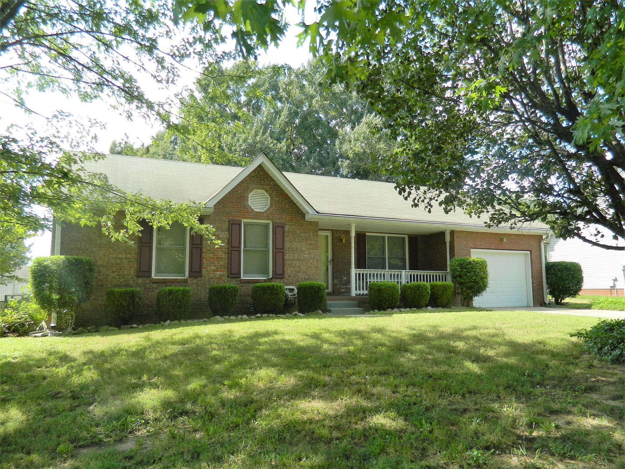 1736 Old Trenton Rd, Clarksville, TN 37040