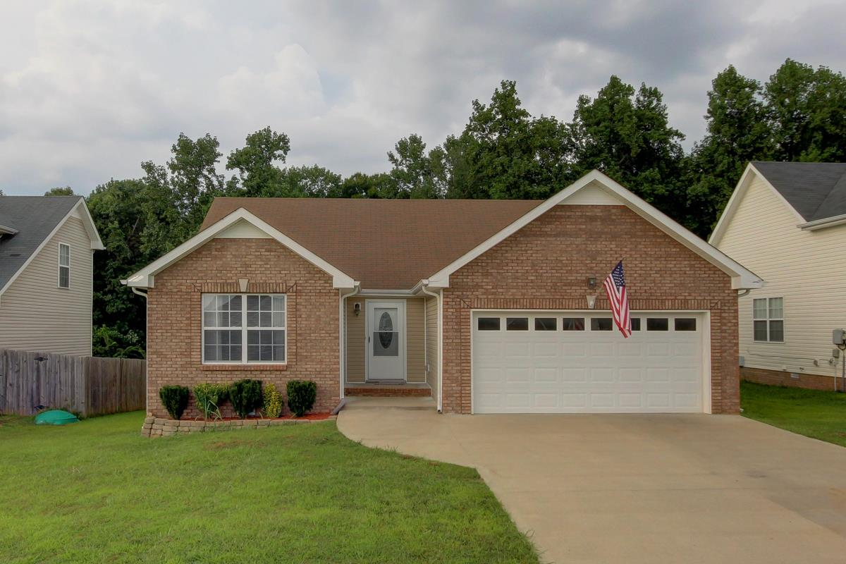 1865 Sage Meadow Ln, Clarksville, TN 37040