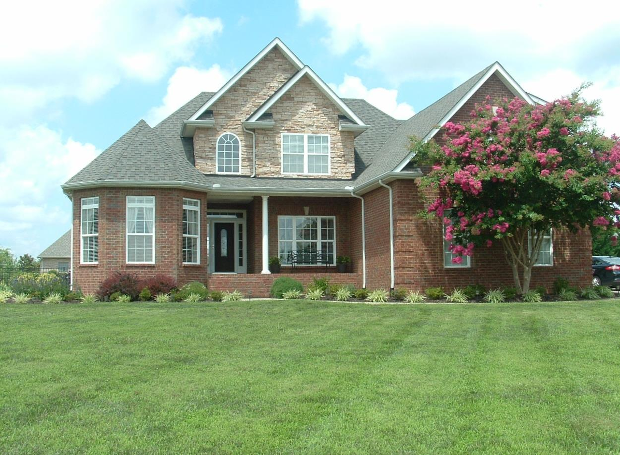 Photo of 129 North Point Circle  Shelbyville  TN