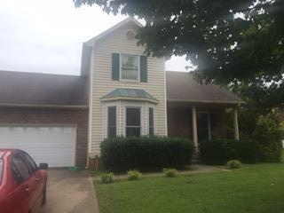 Photo of 1604 Samuel Dr  Clarksville  TN