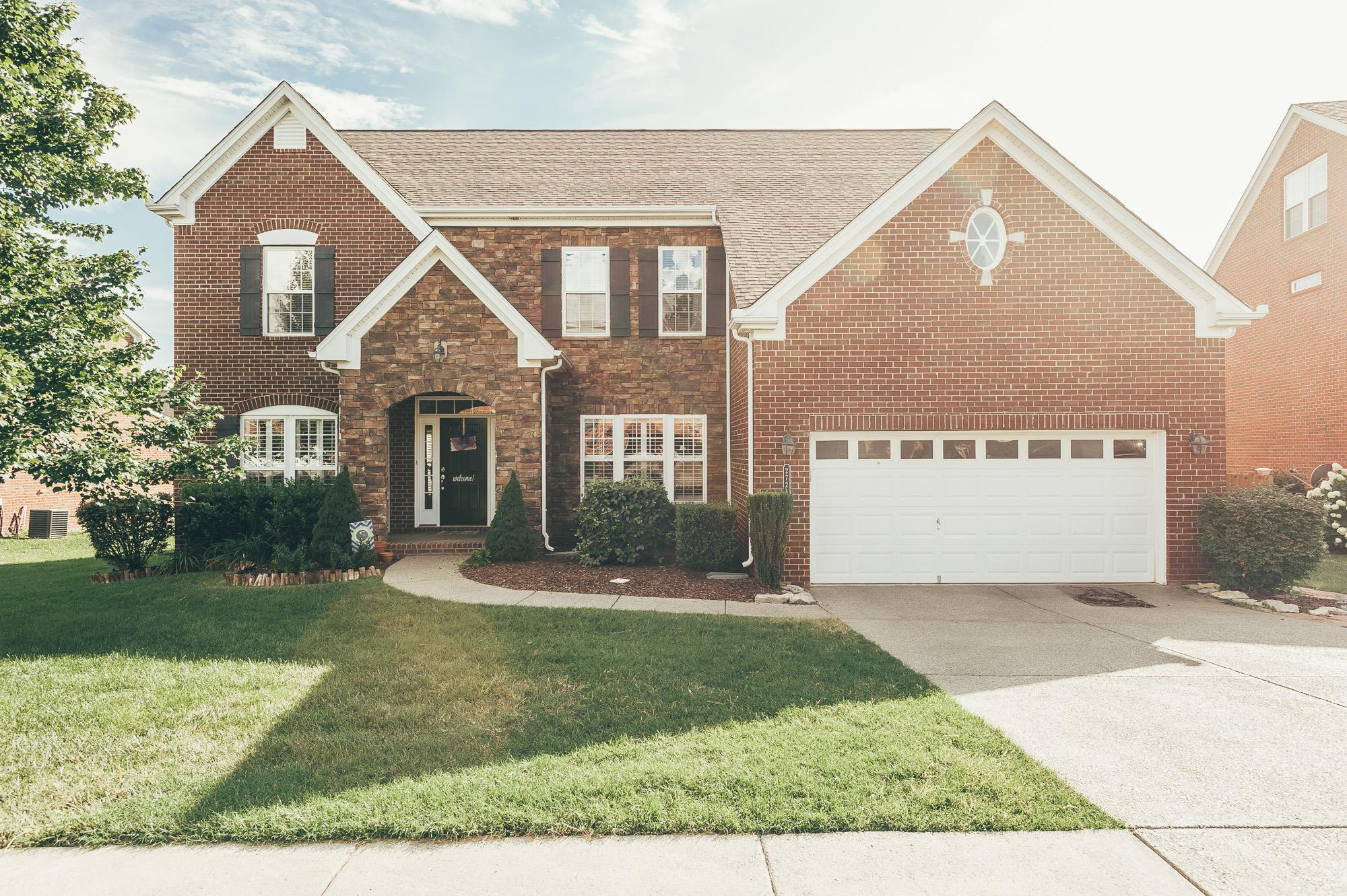 Photo of 2721 WATER LANE  NOLENSVILLE  TN