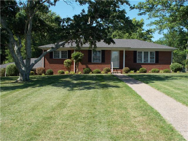 753 John Windrow Rd, Eagleville, TN 37060