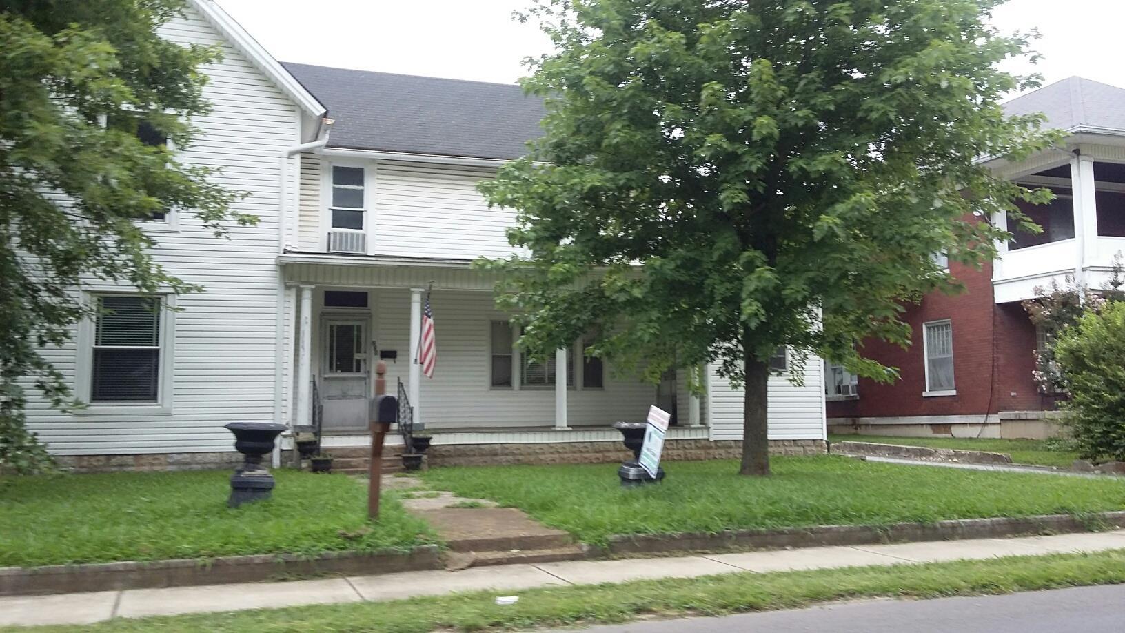 208 S Main St, Mount Pleasant, TN 38474