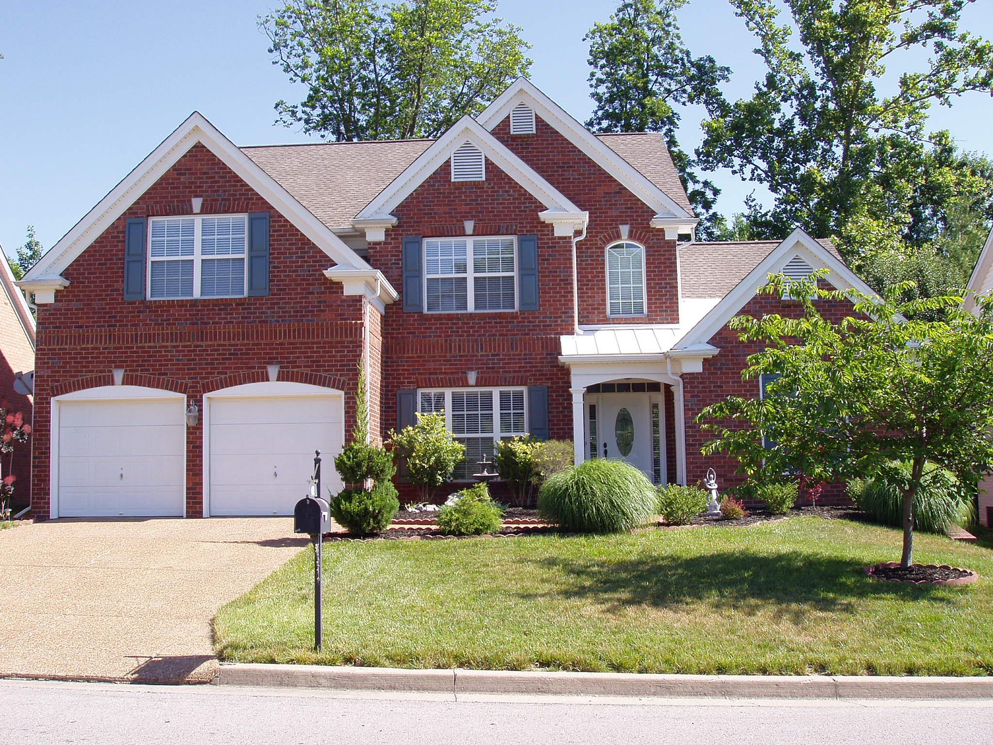 Photo of 412 Carphilly Ct  Brentwood  TN