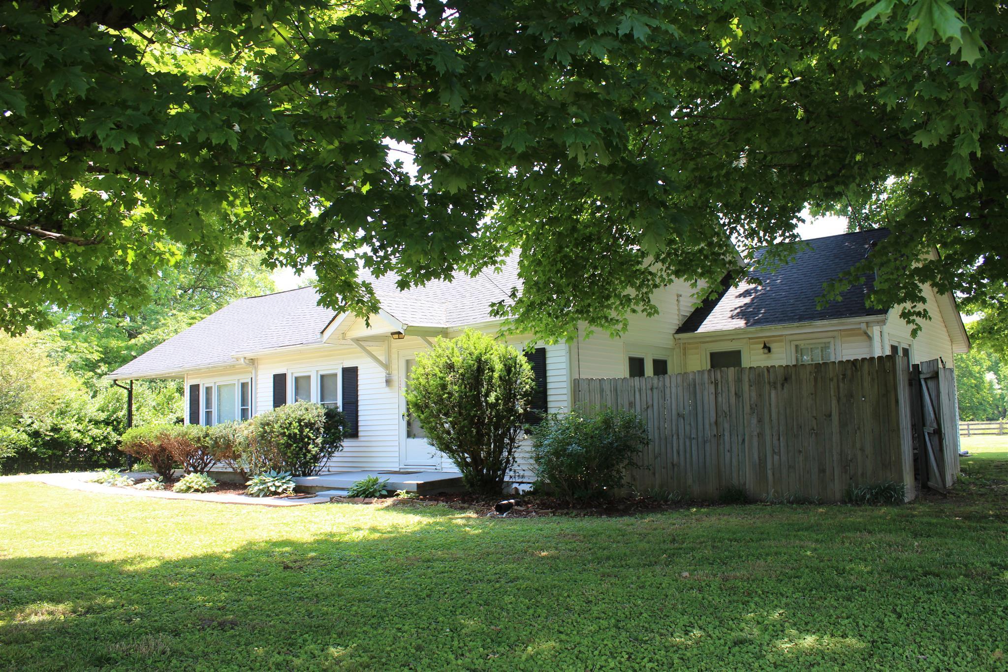 13462 Columbia Hwy, Lynnville, TN 38472
