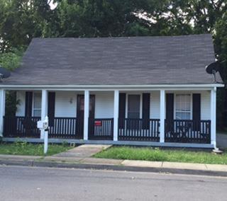 Photo of 426 E Sevier St  Murfreesboro  TN