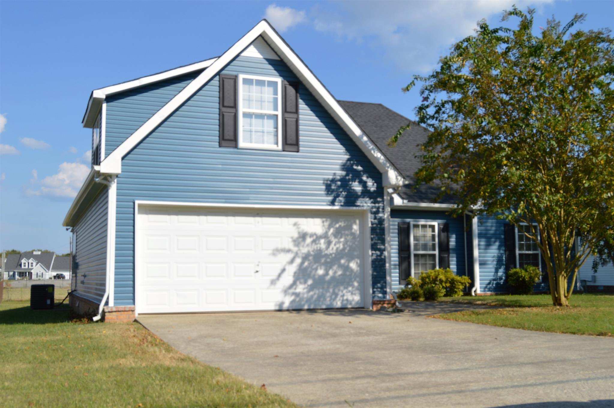 699 Crescent Rd, Murfreesboro, TN 37128
