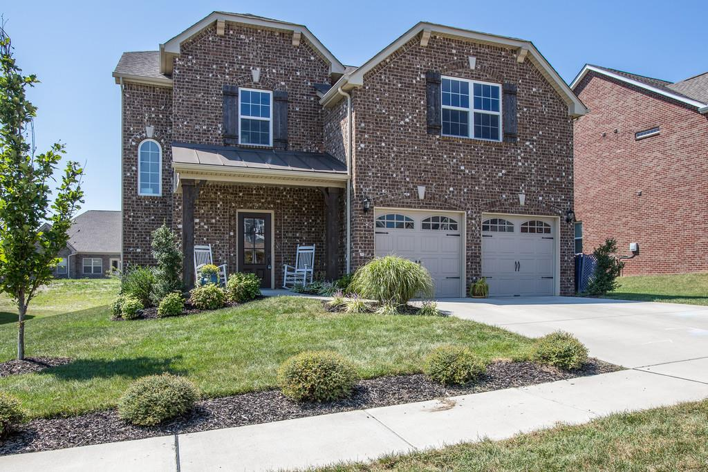 Photo of 2187 Chaucer Park Ln  Thompsons Station  TN
