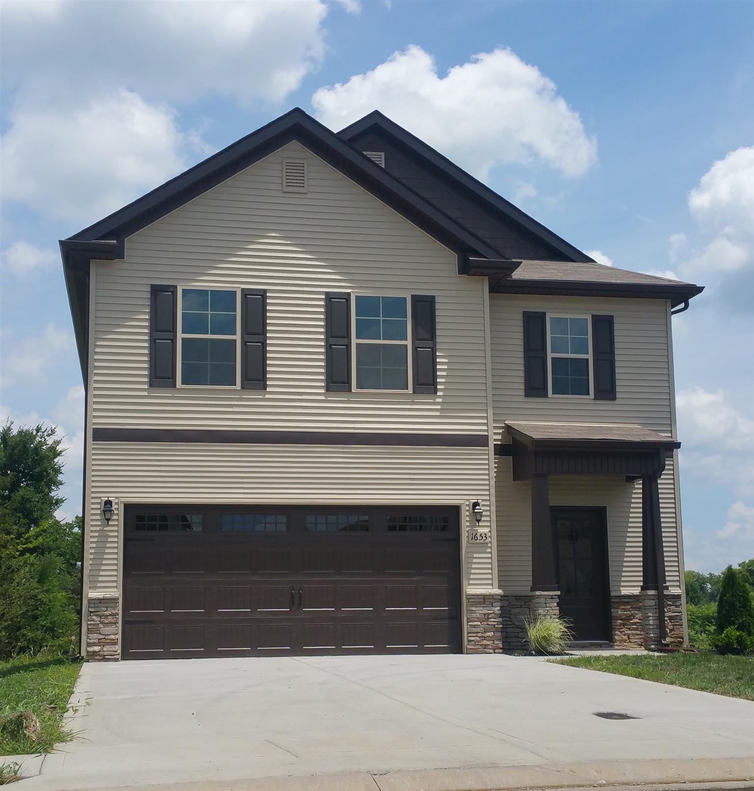 Photo of 1630 Warmingfield Dr - Lot 67  Murfreesboro  TN