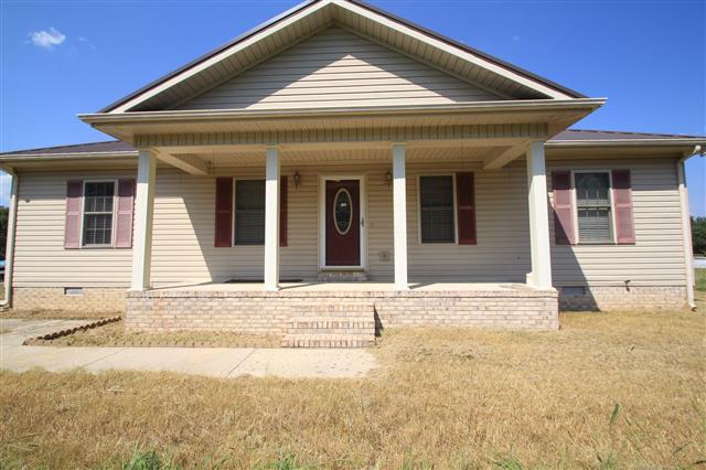 Photo of 2483 K Parker Rd  Bradyville  TN