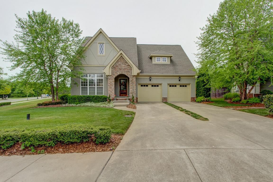 Photo of 8661 Burkitt Place Dr  Nolensville  TN