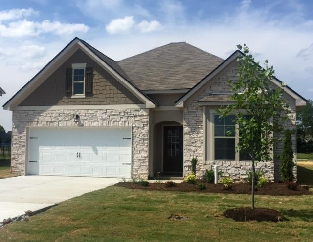 4064 Cannonsgate Ln, Murfreesboro, TN 37128