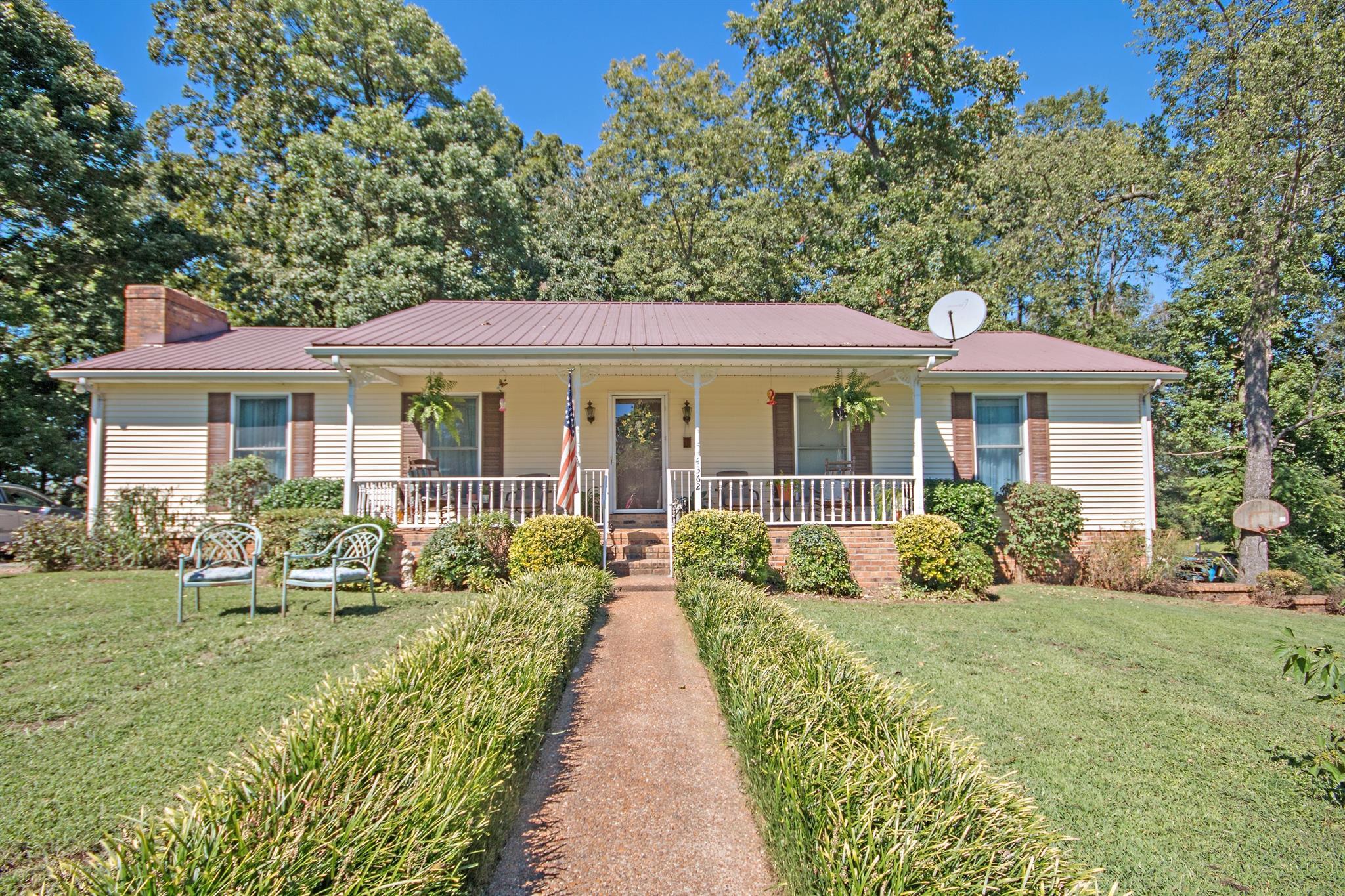 4362 Turnersville Rd, Cedar Hill, TN 37032