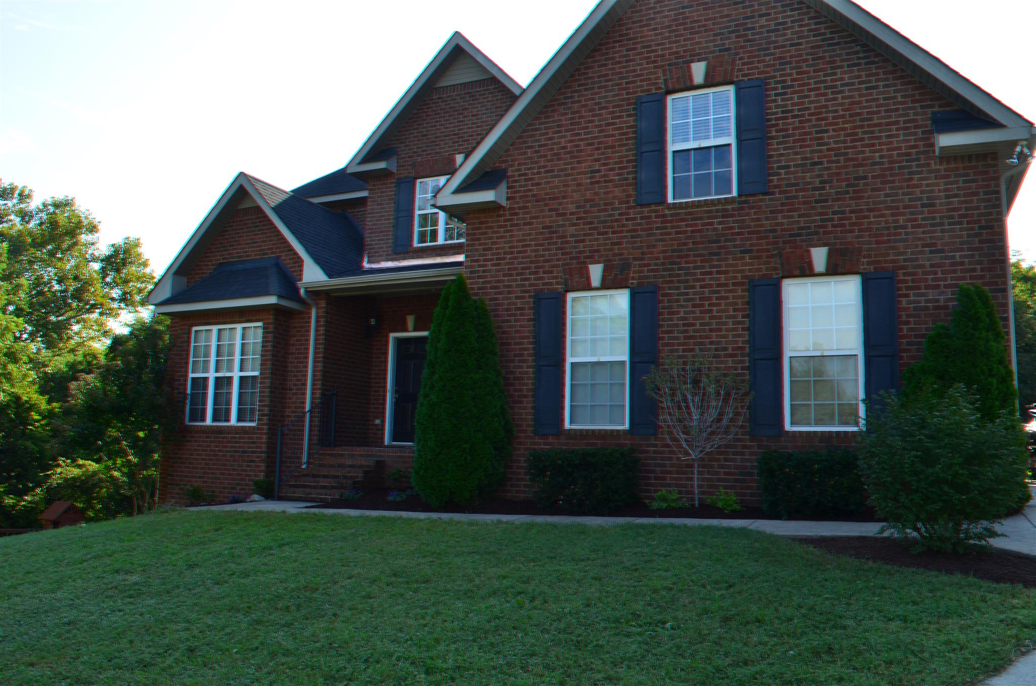 Photo of 4006 Finegan Ct  Nolensville  TN