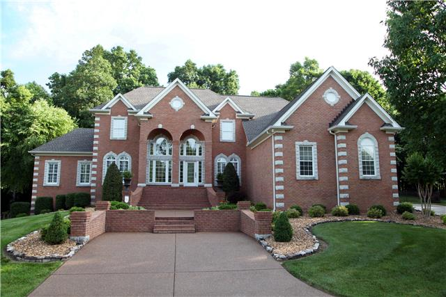 Photo of 1037 Cherry Springs Dr  Cottontown  TN