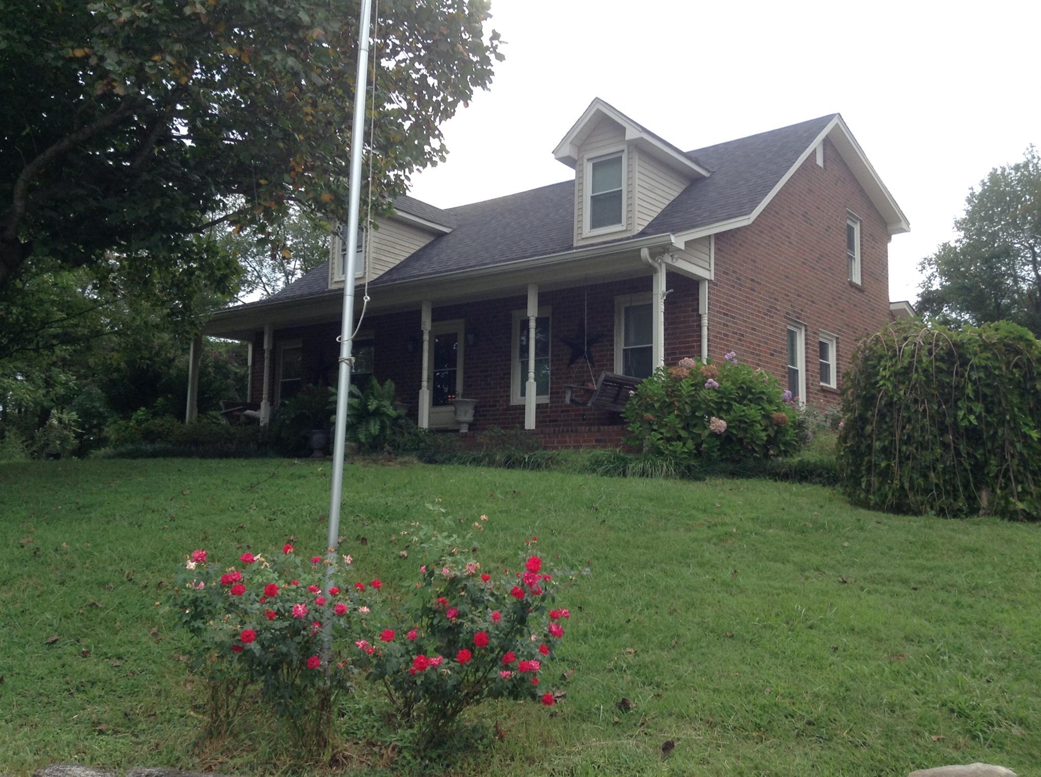 6844 Choctaw Rd, College Grove, TN 37046