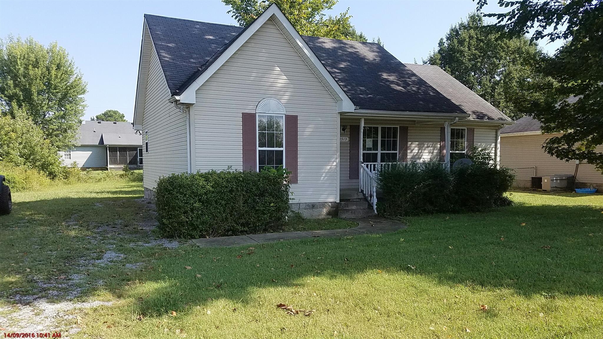 Photo of 2513 Hillingdon Dr  Murfreesboro  TN