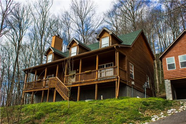 1160 Shoreside Dr, Smithville, TN 37166