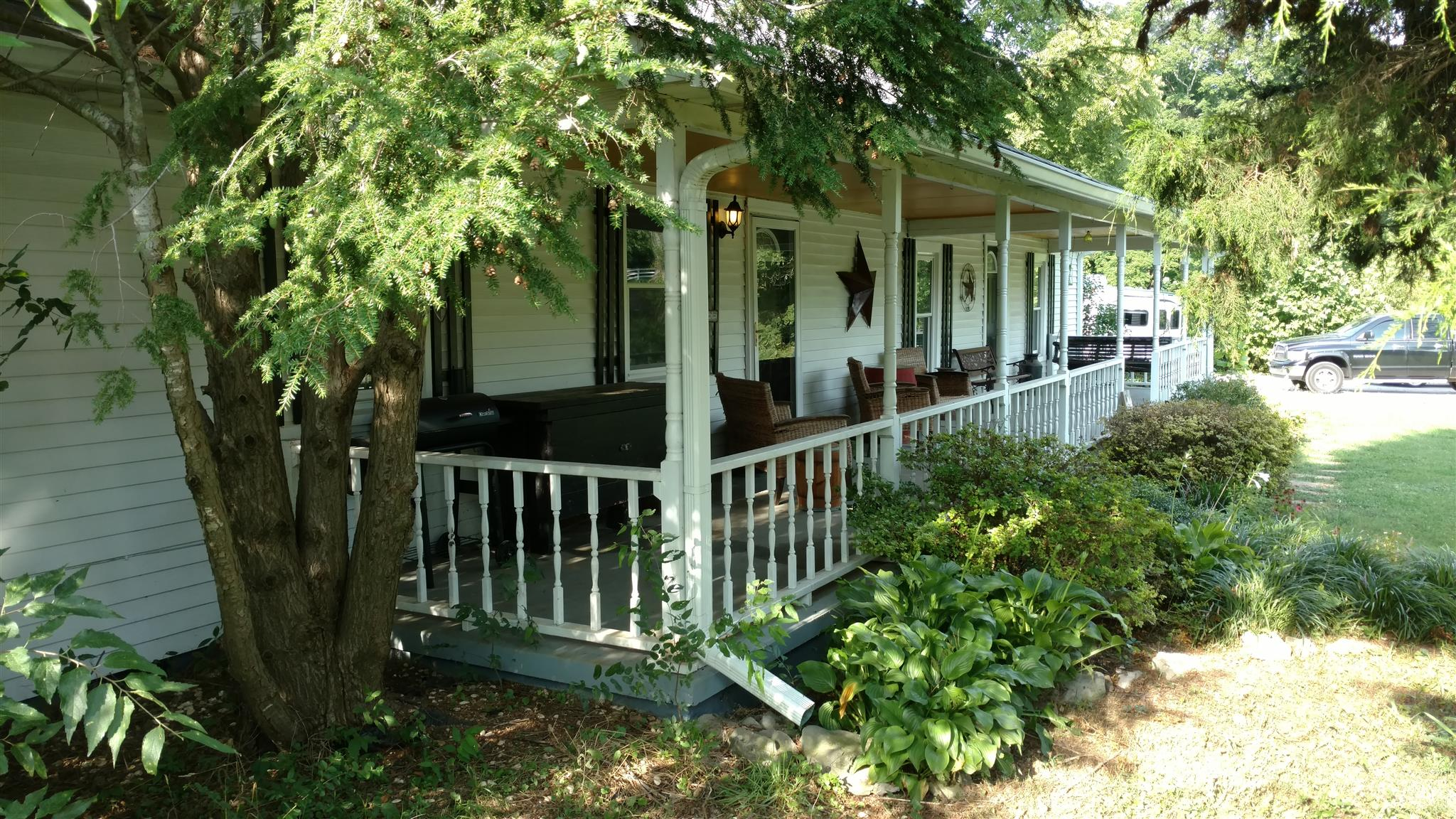 3661 Armstrong Rd, Springfield, TN 37172