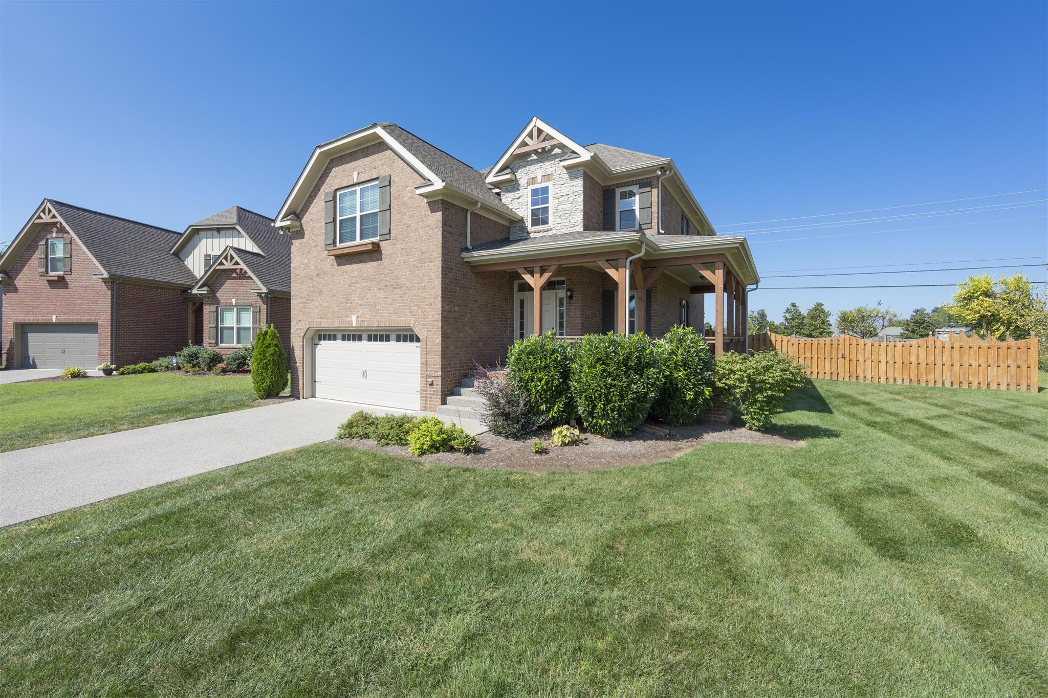 1000 Belcor Dr, Spring Hill, TN 37174