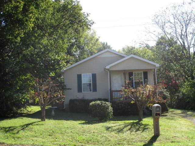 314 W End Ave, Mcminnville, TN 37110