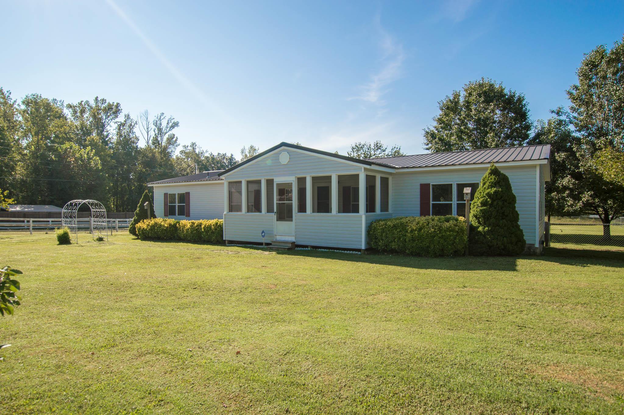 Photo of 156 McBride Ln  Bradyville  TN