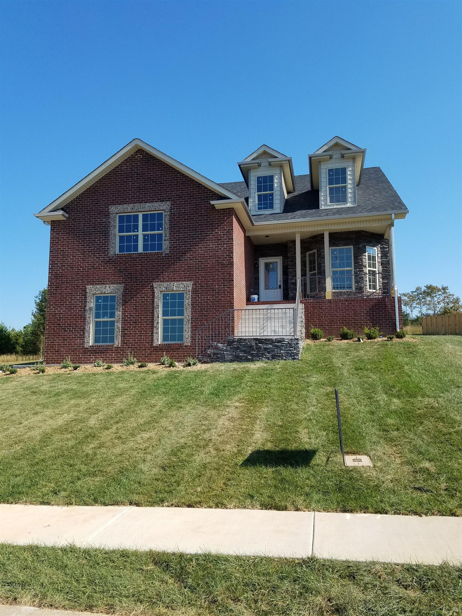 3535 Rabbit Run Trl, Adams, TN 37010